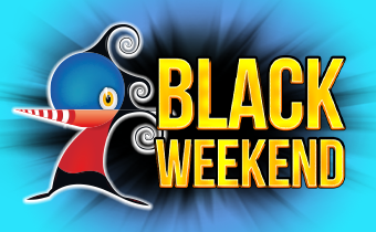 BLACK WEEKEND bez ściemy